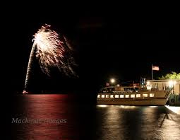 Arnold fireworks cruise